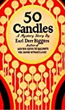 50 CANDLES: MYSTERY