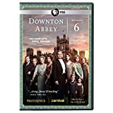 Buy Masterpiece: Downton Abbey Season 6