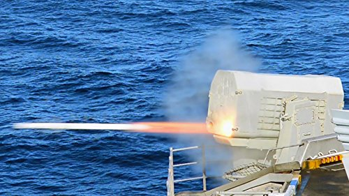 Home Comforts The aircraft carrier USS Carl Vinson (CVN 70) conducts a live fire exercise with the ship?ós RIM116 by Home Comforts