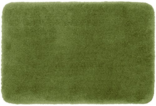 24-By-40 Inch Cobble Stone Grey Stainmaster TruSoft Luxurious Bath Rug