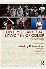 Contemporary Plays by Women of Color Paperback