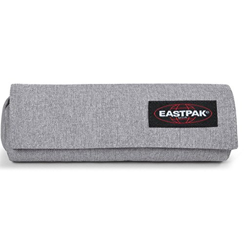 Case Rollercase Single Grey Eastpak Pencil qOwR44t