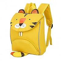 CutePaw Cartoon Tiger/Rabbit/Snack Animal Printed Children Shoolbag Backpack Bookpack Daypack Unisex