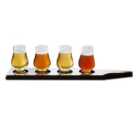 Armarios para vino Botelleros Tipo de calabaza Soporte de jarra de cerveza artesanal de pequeña capacidad