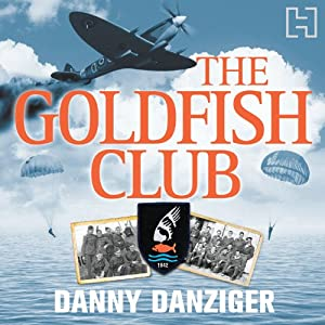 The Goldfish Club Audiobook