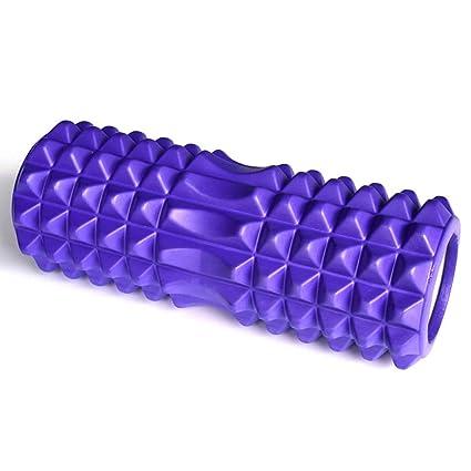 Lixada 13IN Foam Roller Columna de Yoga EVA Rodillo de ...