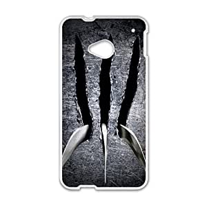 x-men origins: wolverine (2009) Cell Phone Case for HTC One M7