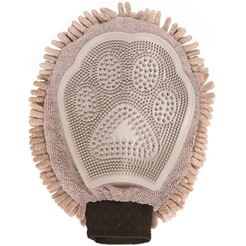 Dog Gone Smart Grooming Mitt by Dog Gone Smart Pet Products