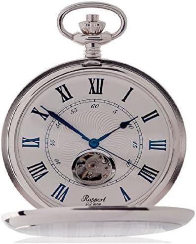 [ラポート] 懐中時計 PW99 正規輸入品