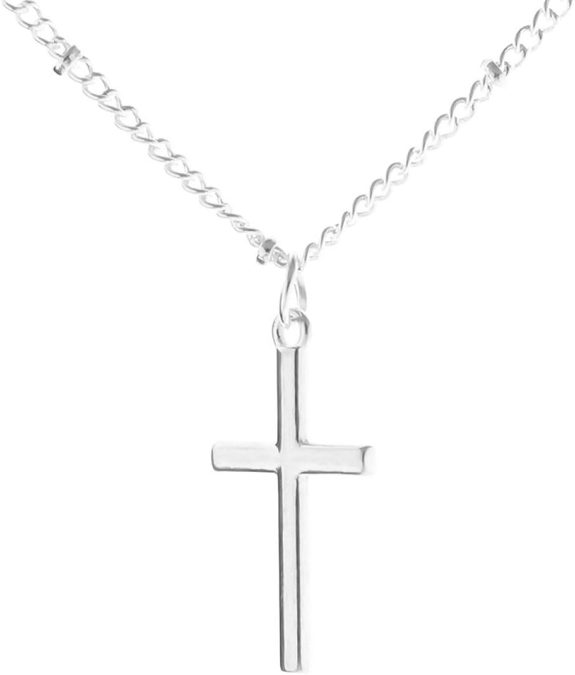 yejifs Cinq Couleurs Six Couleurs Un Collier de Croix d Or