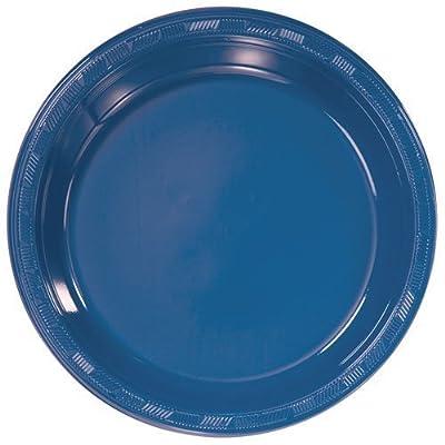 Hanna K. Signature Collection Plastic Plate
