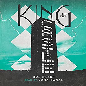 King of the Castle Audiobook