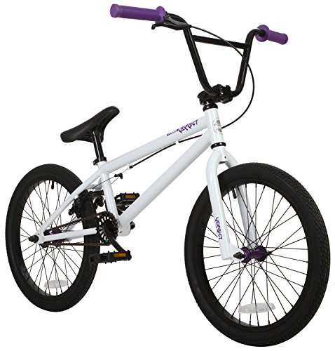 amazoncom framed verdict bmx bike sz 20in sports outdoors