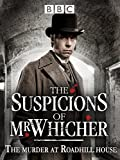 DVD : The Suspicions Of Mr. Whicher: The Murder At Road Hill House