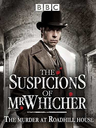 The Suspicions Of Mr. Whicher: The Murder At Road Hill House (Witcher 2 Best Ending)