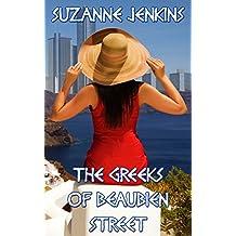 The Greeks of Beaubien Street: Detroit Detective Stories Book #1 (Greektown Stories)