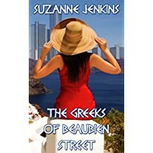 The Greeks of Beaubien Street: Detroit Detective Stories Book #1 (Greektown Stories)