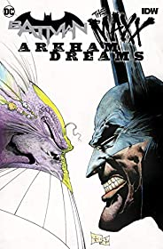 Batman/The Maxx: Arkham Dreams (English Edition)