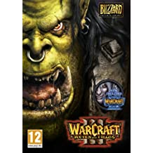 Warcraft 3 with Frozen Throne Expansion