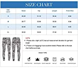 ATTRACO Swim Pants for Women High Waisted Swimming