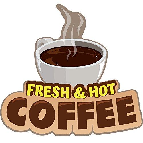 Fresh HOT Coffee 16