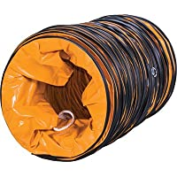 Strongway Ventilating Hose for 12in. Utility Blower