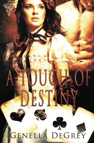 A Touch of Destiny PDF Text fb2 book