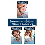 Harlequin Medical Romance April 2017 - Box Set 2 of 2: A Mother to Make a Family\The Boss Who Stole Her Heart\The Nurse's Baby Secret