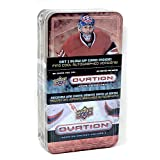 Upper Deck 2008-09 NHL Hockey Ovation Volume 1-50 Cards Per Tin! Get 1 Blow Up Card Version Inside