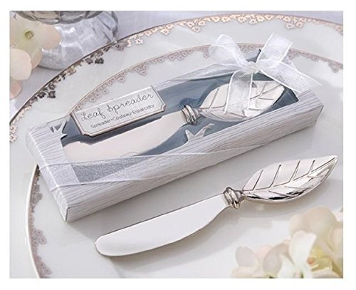 Silver Cheese Butter Spreaders Wedding product image