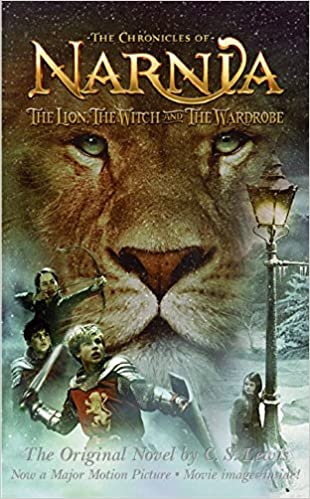 the lion the witch and the wardrobe movie tie in edition narnia  the lion the witch and the wardrobe movie tie in edition narnia c s lewis pauline baynes 0201560765488 com books