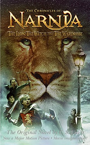 The Lion, the Witch and the Wardrobe, Movie Tie-in Edition (Narnia)