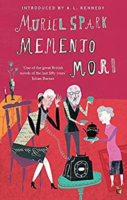 Memento Mori (Virago Modern Classics): Amazon co uk: Muriel