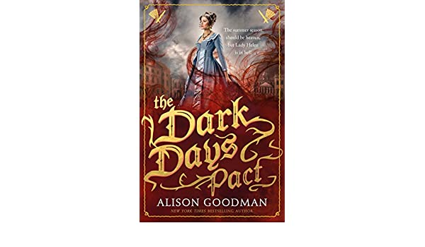 The Dark Days Pact: A Lady Helen Novel (English Edition ...