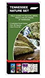 Tennessee Nature Set: Field Guides to Wildlife, Birds, Trees & Wildflowers of Tennessee (Pocket Naturalist Guide)