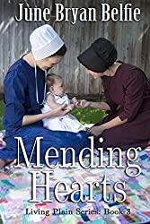 Mending Hearts (Living Plain Book 3)