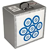 "SpyderWeb ST 18XL Field Point Crossbow Block Target, 18"" x 18"" x 14"""