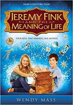 Book Jeremy Fink and the Meaning of Life