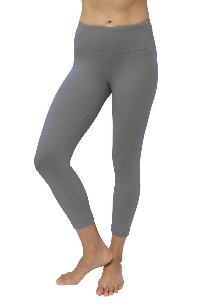 90 Degree By Reflex - Power Flex 22 Yoga Capri Pants W5424C