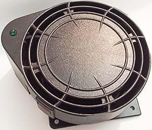 Sparepart: HP Inc. SWII Shelf Fan **Refurbished**, 123482-001, 123482-005 (**Refurbished**)