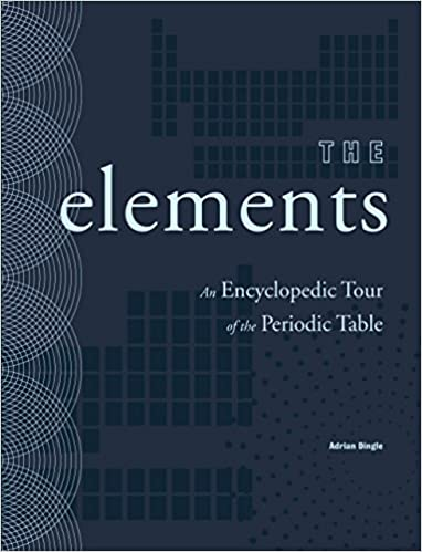 The elements an encyclopedic tour of the periodic table amazon the elements an encyclopedic tour of the periodic table amazon mr adrian dingle 9780857625052 books urtaz Gallery