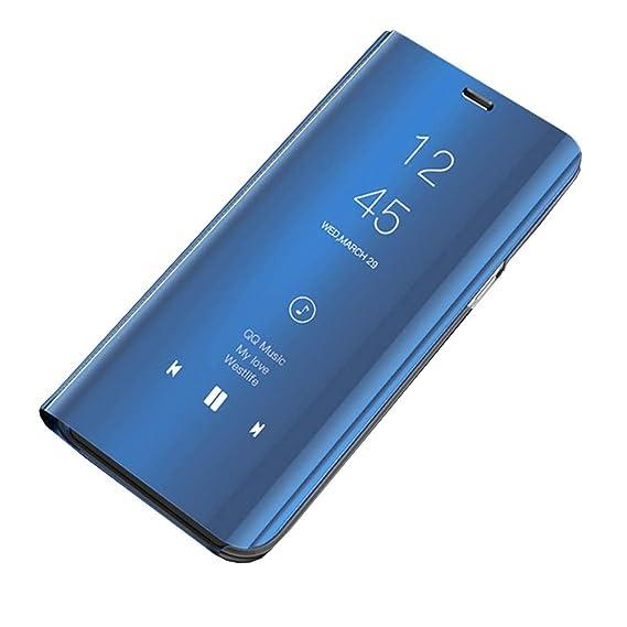 Carcasa Huawei Mate 20 X, Funda Huawei Mate 20 X Case Mirror ...