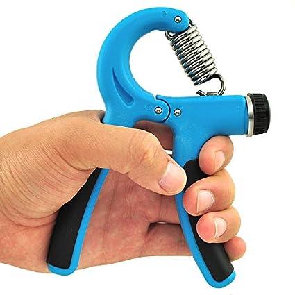 Denshine ajustable mano Power Grip Exerciser 10/ /40/kg mu/ñeca y antebrazo entrenamiento de fuerza