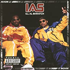 Ill Al Skratch - Yo Love / Me And The Click