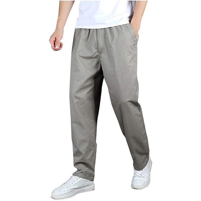 Pantalones Bootcut Hombre Pantaloneta Hombre Pantalon Tactico ...
