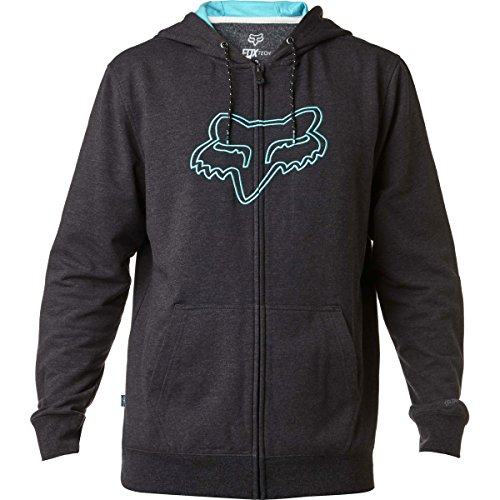 Fox Racing Mens Sweatshirt - 9