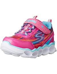 Skechers Girl's LUMOS Sneakers