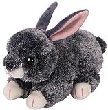 ty beanie baby inc - Ty Beanie Babies 42266 Smokey the Grey Rabbit