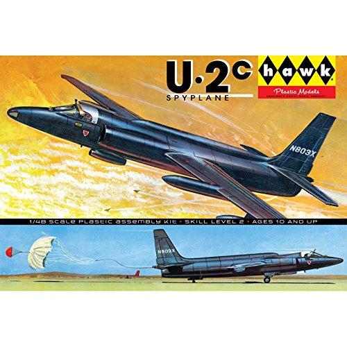 HL421/12 1/48 U-2C Spy Plane