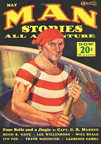 Download Man Stories - 05/31: Adventure House Presents: pdf epub